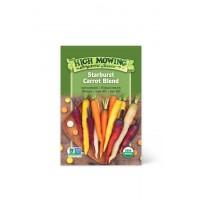 Carrot - Starburst Blend - Organic