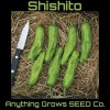 Pepper - HOT - Shishito - Organic