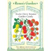 Tomato - Garden Candy, Tricolour Cherry Mix