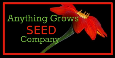 Anything Grows Seed Company